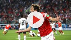 Mundial Rusia 2018: Egipto no pudo con Rusia