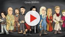 HBO decide negar la participación de juegos de Tronos en la Comic-Con 2018