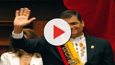VIDEO: Rafael Correa debe presentarse cada 15 días en Ecuador