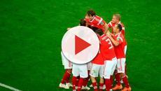 Mundial de Fútbol: Rusia vence a Egipto (3-1) y acaricia los octavos de final