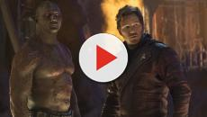Chris Pratt makes jokes concerning Star-Lord and his 'Avengers 4' role