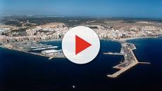 Mariano Rajoy vuelve a Santa Pola