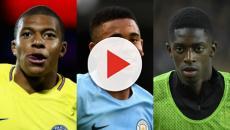 Mundial de Rusia: Las figuras jóvenes más destacadas de la Copa del Mundo 2018