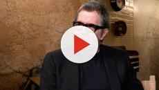 Gary Oldman es una consola de inteligencia artificial en 'Tau'