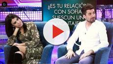 El punto donde se encuentra la relación de Sofía Suescún y Alejandro Albalá