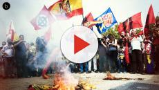 La extrema derecha española se une para presentarse a las elecciones europeas
