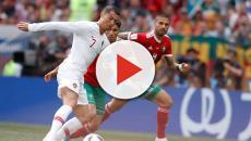 Mundial de Rusia: Cristiano Ronaldo hace el gol de la victoria ante Marruecos