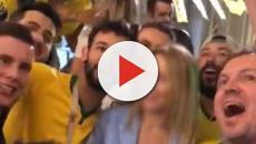 Machista brasileiro da Copa culpa álcool