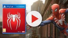El juego de Spider-Man es anunciado durante la E3 2018