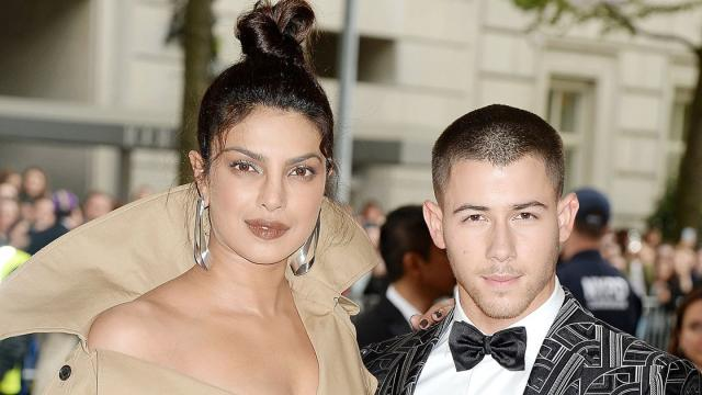 Nick Jonas' ex reportedly heartbroken that he's dating Priyanka Chopra