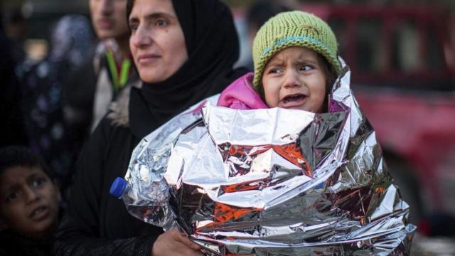 Inmigración: un Día Mundial de los Refugiados para reflexionar