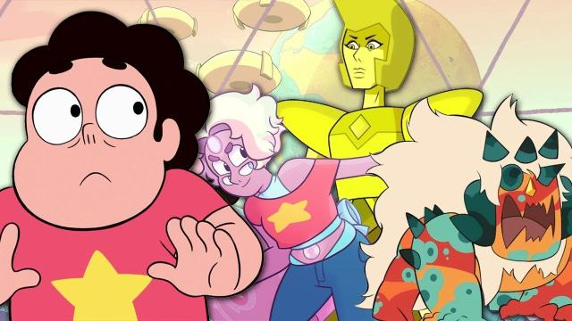 Where to watch 'Steven Universe' Season 5 live online