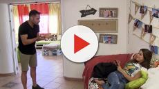 MYHYV: Eleazar y Violeta discuten, no hay entendimiento entre ellos