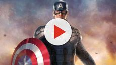 Todo listo para el lanzamiento de Captain América este 4 de julio