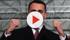 Di Maio contrario al lavoro domenicale: 'Rivedere il decreto Monti'