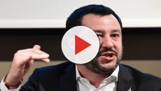 L'assegnazione della scorta per Saviano è stata messa in discussione da Salvini