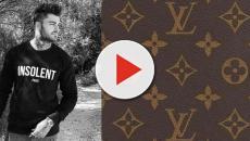 Thibault Garcia accusé de plagier un sac Louis Vuitton