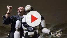 VIDEO: El hombre fránces que creó su propio robot