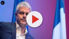 Les Français critiquent Laurent Wauquiez dans un sondage