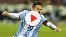 Argentina já encara sua primeira decisão na Copa