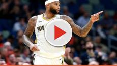 NBA rumors: Mavs thinking of signing DeMarcus Cousins