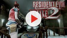 New 'Resident Evil 2' remake gameplay video adds 4K resolution