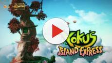 Yoku`s Island Express un videojuego lanzado por Villa Gorilla