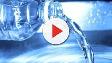 Disposto il ritiro di alcune bottiglie d'acqua da parte del Ministero