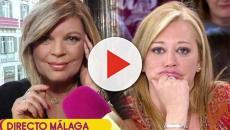 Sálvame: La audiencia critica a Belén y a Terelu por comer en el plató