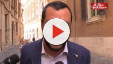 Riforma pensioni: Salvini, quota 100 entro fine 2018
