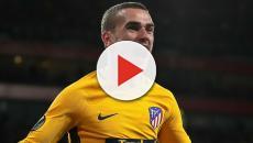 Mercato : Griezmann et Hernandez prolongent à l'Atlético, Fekir toujours à Lyon