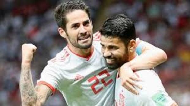 Vídeo: España venció a Irán por la mínima y se encamina a octavos de final