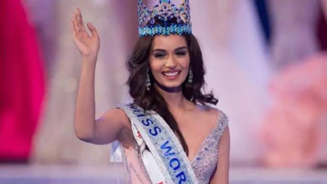 Miss World 2017 Manushi Chillar to make her Bollywood debut