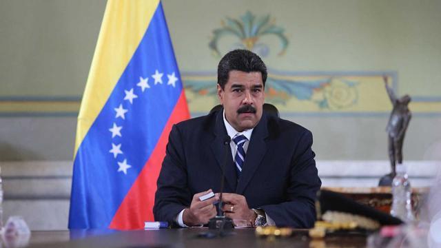 VÍDEO: Nuevo aumento de salario mínimo en Venezuela anunciado por Nicolás  Maduro