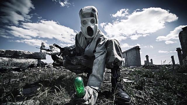 Virus creados por el hombre son cada vez mas peligroso