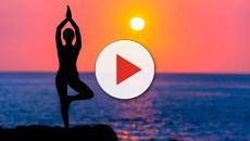 Como cada 21 de junio se celebró el Día Internacional del Yoga