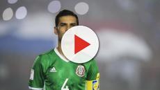Las marcas que patrocinan el mundial no quieren estar cerca de Rafa Márquez