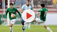 Con la Ausencia de Messi, Argentina cae ante Croacia