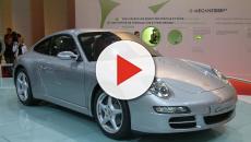 Porsche mira alle auto elettriche e acquista il 10% della Rimac
