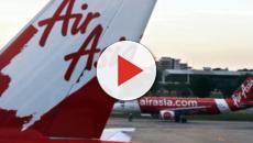 Un piloto de AirAsia causa el caos poniendo el aire acondicionado al máximo