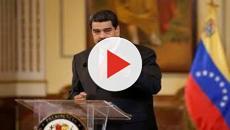 VIDEO: VENEZUELA / El presidente Nicolás Maduro el sueldo nuevamente