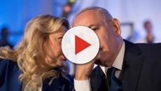 ISRAEL/ La esposa de Netanyahu, acusada de fraude y abuso de confianza