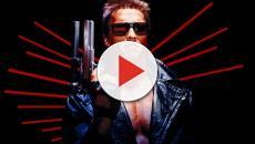 VÍDEO: La película Terminator 6 se traslada a Madrid para su rodaje