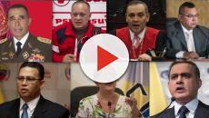VÍDEO: La Unión Europea con nuevas sanciones a dirigentes venezolanos