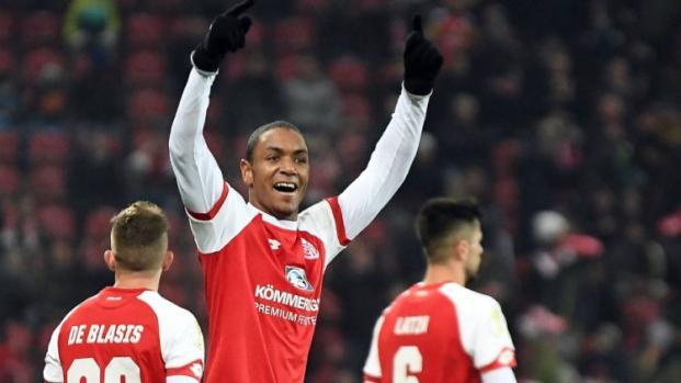 Abdou Diallo toujours en hésitation entre l'OL et le Borussia Dortmund