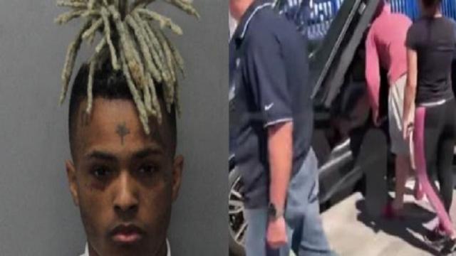 Morto XXXTentacion: il rapper è stato ucciso da un colpo di arma da fuoco