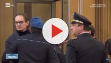 Ravenna: Condannato all'ergastolo Matteo Cagnoni per l'omicidio della moglie