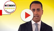 Di Maio vuole tagliare le pensioni d'oro per aumentare le minime: il PD 'Mente'