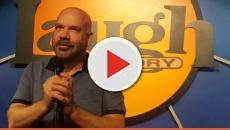 Jason Stuart discusses his career