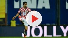 Inter, ipotesi Vrsaljko sulla fascia destra: una squadra 'formato Croazia'